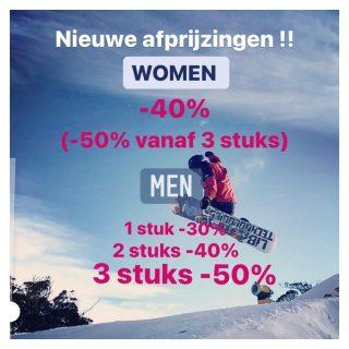 Kom nog toffe winterstuks scoren die je warm houden tot de lente weer komt 🛍🛍🛍 #countryturnhout #multibrandstore #sales #fw2020 #shoplocal