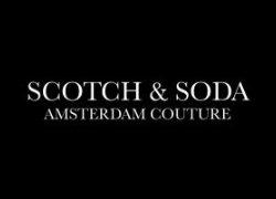 scotch &soda